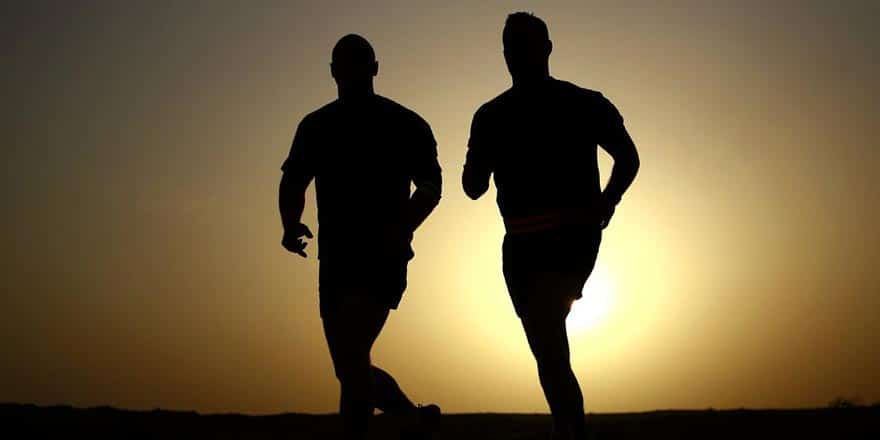 have-a-running-partner