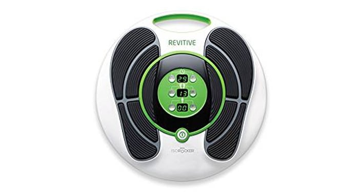 REVITIVE IX CIRCULATION BOOSTER WITH HEAT