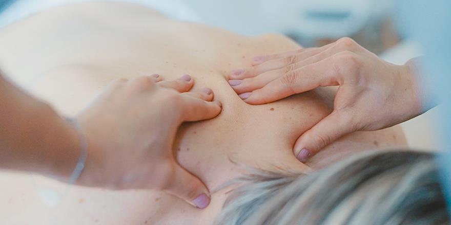 question for massage terapist