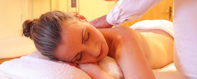 how long should a massage last
