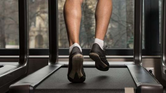 how to safely run with plantar fasciitis