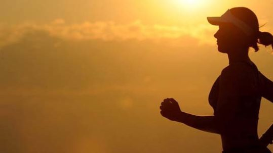 running with diabetes: 5 tips for healthy running with diabetes