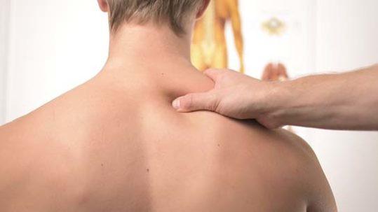 the benefits of vibrational massages