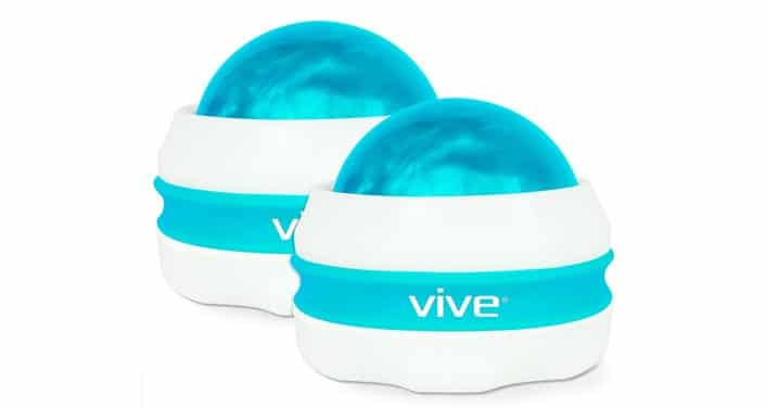 Vive Massage Roller Ball